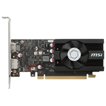 Видеокарта MSI GeForce GT 1030 LP OC 2GB GDDR5 [GT 1030 2G LP OC]