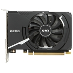 Видеокарта MSI GeForce GT1030 (GT 1030 AERO ITX 2G OC) 2048Mb
