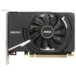 Видеокарта MSI GeForce GT 1030 Aero ITX OC 2GB