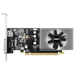 Видеокарта Palit GeForce GT1030 PA-GT1030 2GD5 (NE5103000646-1080F) 2048Mb