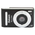 Фотоаппарат Rekam iLook S970i черный