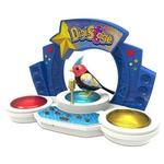 Интерактивная игрушка Silverlit Птичка со сценой 88268S
