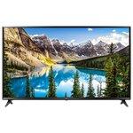 Телевизор LG 55UJ6307