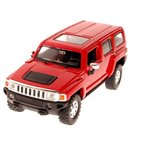 Модель 1:32 Hummer H3 Welly 39887CW