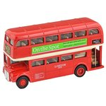 London Bus Welly 99930C-W