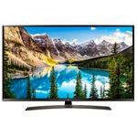 Телевизор LG 49UJ634V