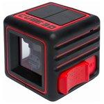 Лазерный нивелир ADA Instruments Cube 3D Professional Edition