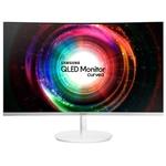 Монитор Samsung C27H711QEI [LC27H711QEIX]