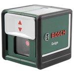 Лазерный нивелир Bosch Quigo III (0603663522)