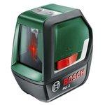 Лазерный нивелир Bosch PLL 2 Set [0603663401]