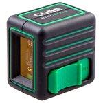 Лазерный нивелир ADA Instruments CUBE Mini Green Home Edition [A00498]