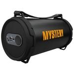 Аудиомагнитола Mystery MBA-737UB Black