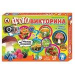 Настольная игра Русский Стиль Грибы и ягоды 03435