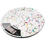 Кухонные весы HomeStar HS-3007 белый (003016)