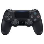 Беспроводной контроллер Dualshock для Sony PS4 CUH-ZCT2E Silver