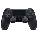 Джойстик Dualshock для Sony PS4 CUH-ZCT2E, красная лава