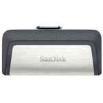 USB Flash SanDisk Ultra Dual Type-C 256GB
