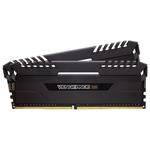Оперативная память Corsair Vengeance RGB 2x8GB DDR4 PC4-21300 [CMR16GX4M2A2666C16]
