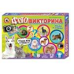 Настольная игра Русский Стиль Кошки и собаки 03436