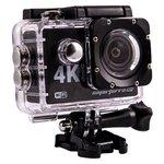 Экшн-камера Smarterra W5+ (BSW5PBL)