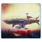 Коврик для мыши QUMO Moscow Zeppelin