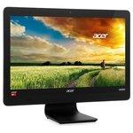 Моноблок Acer Aspire C20-220 (DQ.B7SER.003)