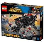 Конструктор LEGO DC Super Heroes 76087 Лига Справедливости: Нападение с воздуха