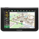 GPS навигатор Prestigio GeoVision 5069 (PGPS5069CIS04GBNV)