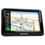 GPS навигатор Lexand CD5 HD
