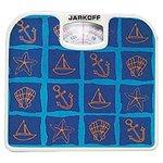 Напольные весы Jarkoff JK-7004