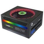 Блок питания GameMax RGB-850