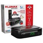 Приемник цифрового ТВ LuMax DV2106HD