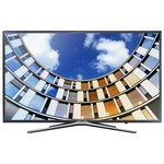 Телевизор SAMSUNG UE55M5502