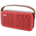 Аудиомагнитола Telefunken TF-PS1230B зеленый