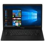 Ноутбук Prestigio Smartbook 141C (PSB141C01BFP_BK_CIS)