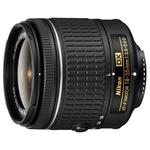 Объектив Nikon AF-P JAA827DA