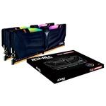Оперативная память Inno3D iChill RGB Aura 2x8GB DDR4 PC4-28800 RCX2-16G3600A