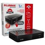 Приемник цифрового ТВ LuMax DV1103HD