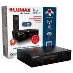 Приемник цифрового ТВ LuMax DV3208HD