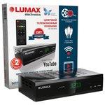 Приемник цифрового ТВ LuMax DV3203HD