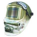 Сварочная маска FoxWeld Корунд-5 Танк