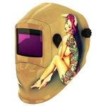 Сварочная маска FoxWeld Корунд-2 Чикано