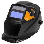 Сварочная маска Eland Helmet Force 801 (синий)