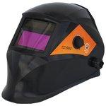 Сварочная маска Eland Helmet Force 502 (синий)