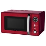 Микроволновая печь Tesler ME-2055 (красный)
