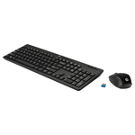 Мышь + клавиатура HP 200 Z3Q63AA
