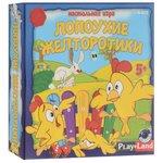 Настольная игра Play Land Лопоухие Желторотики / A-829