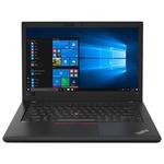 Ноутбук Lenovo ThinkPad T480s 20L7004MRT