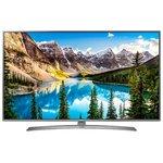 Телевизор LG 49UJ670V (без Smart-пульта)