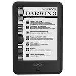 Электронная книга Onyx BOOX Darwin 3 (коричневый)